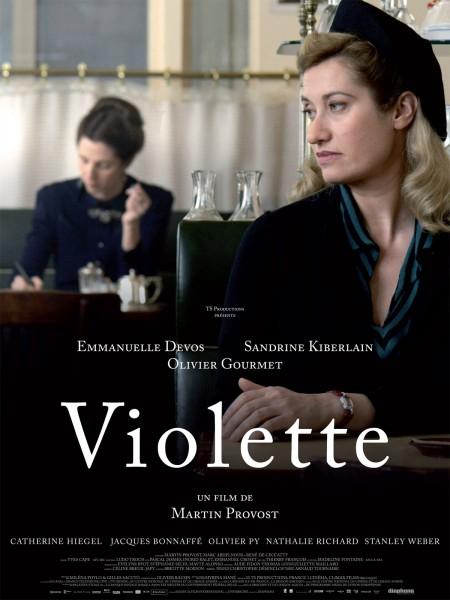 Cine974, Violette