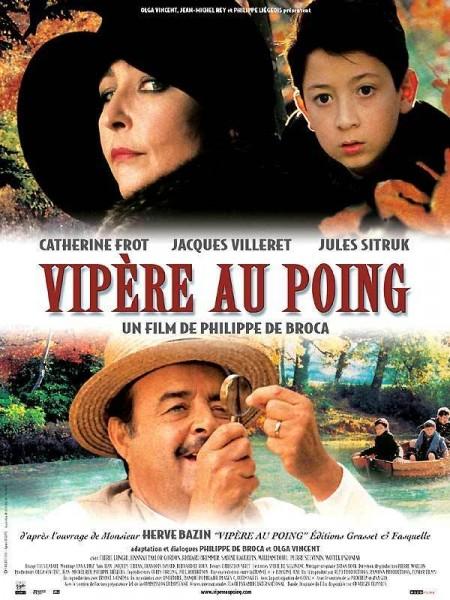 Cine974, Vipère Au Poing
