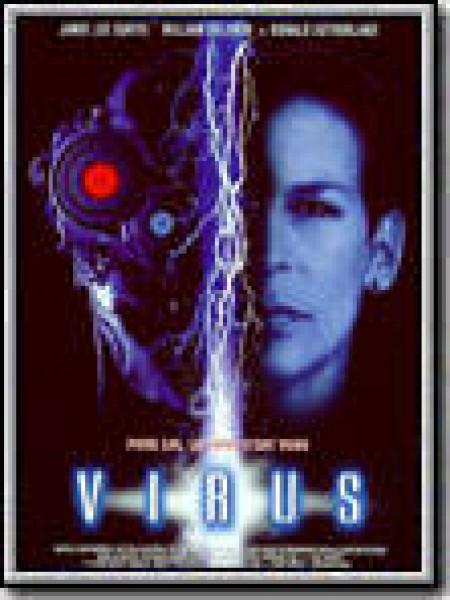 Cine974, Virus