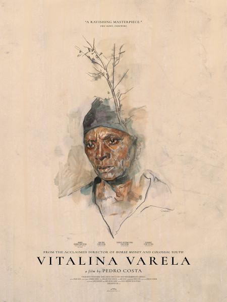 Cine974, Vitalina Varela