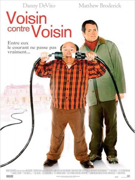 Cine974, Voisin contre voisin
