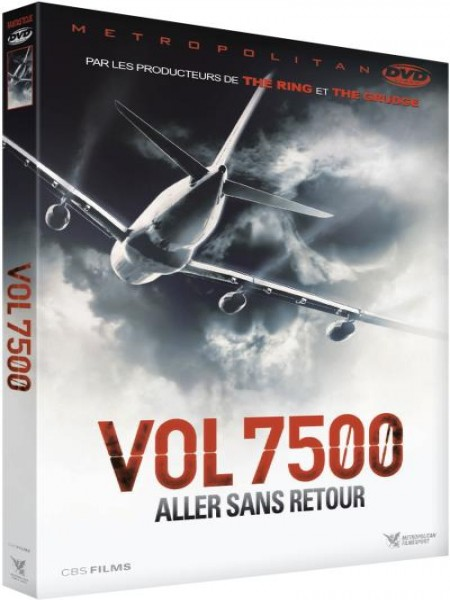 Cine974, Vol 7500 : aller sans retour