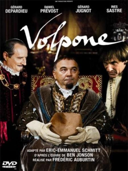 Cine974, Volpone