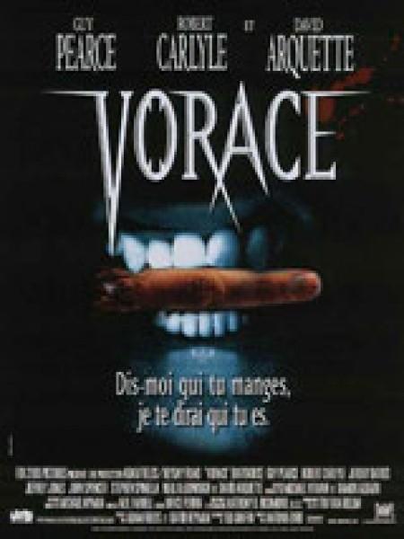 Cine974, Vorace