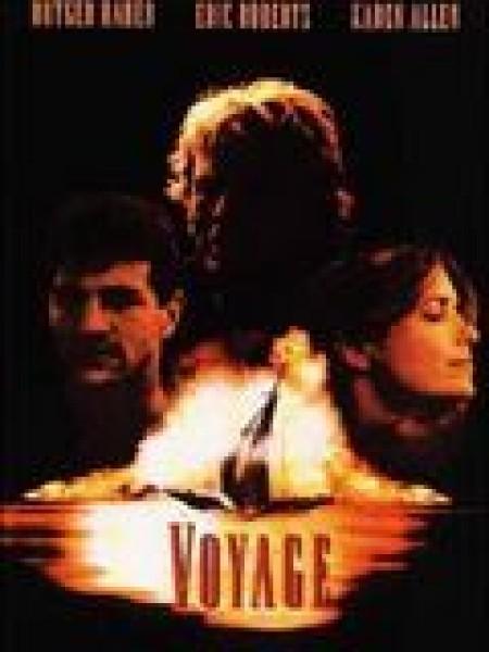 Cine974, Voyage
