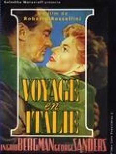Cine974, Voyage en Italie