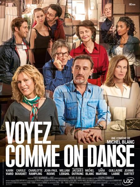 Cine974, Voyez comme on danse