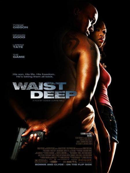 Cine974, Waist Deep