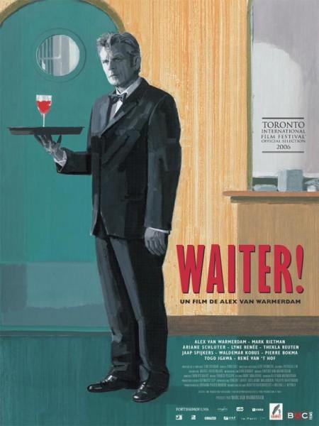 Cine974, Waiter!