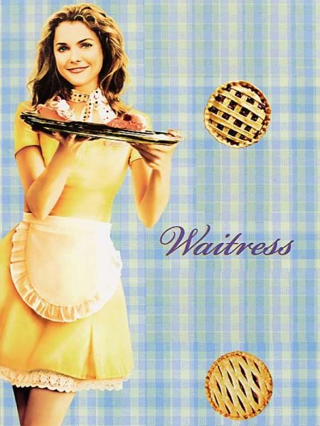 Cine974, Waitress