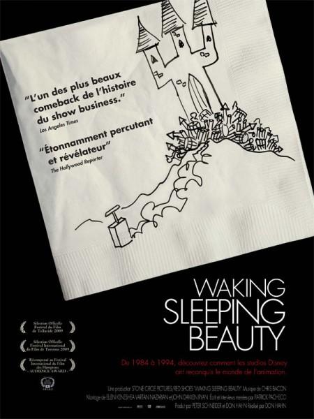 Cine974, Waking Sleeping Beauty