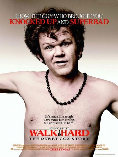 Cine974, Walk Hard - The Dewey Cox Story