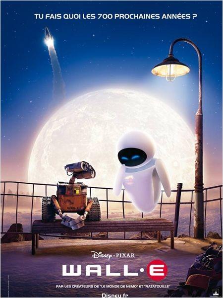 Cine974, Wall-E