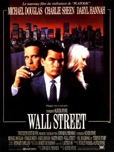 Cine974, Wall Street