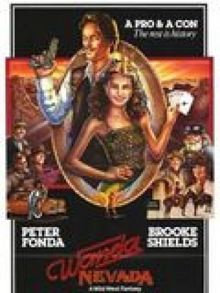 Cine974, Wanda Nevada