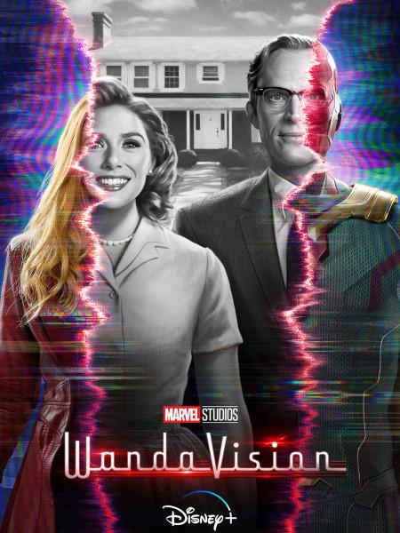 Cine974, WandaVision