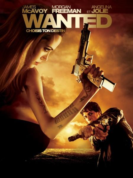 Cine974, Wanted : choisis ton destin