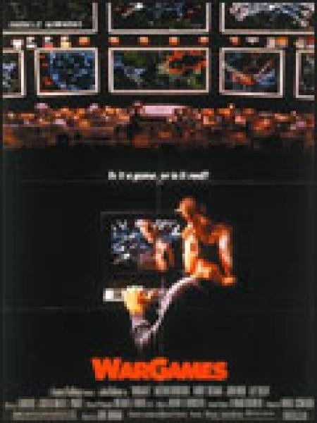Cine974, War Games