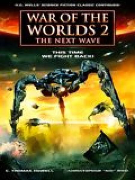 Cine974, War of the World : Final Invasion