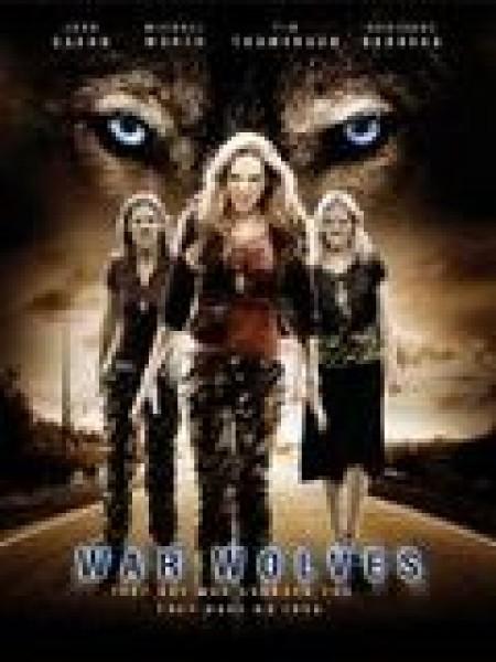 Cine974, War Wolves