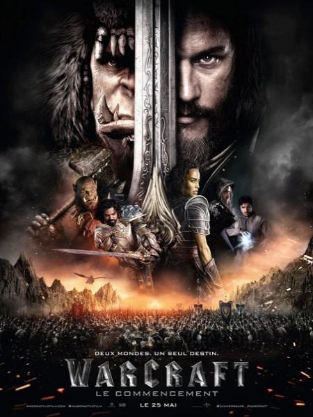 Cine974, Warcraft
