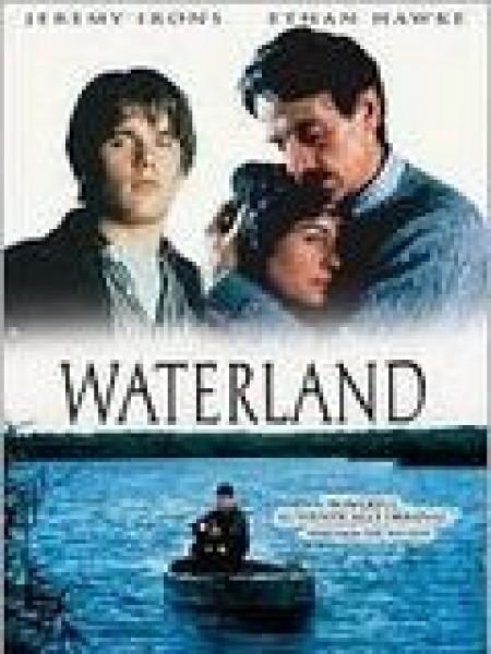 Cine974, Waterland