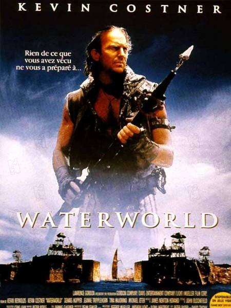 Cine974, Waterworld