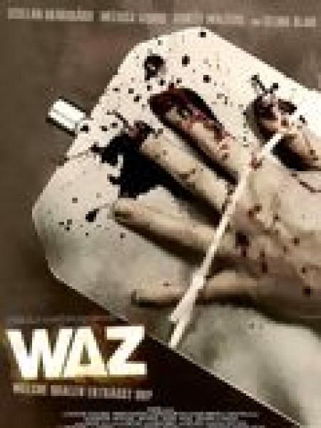 Cine974, Waz