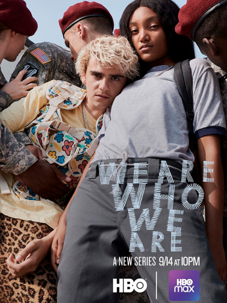Cine974, We Are Who We Are
