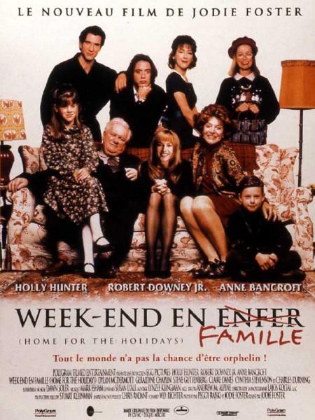 Cine974, Week-end en famille