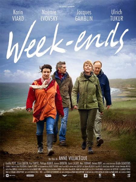 Cine974, Week-ends