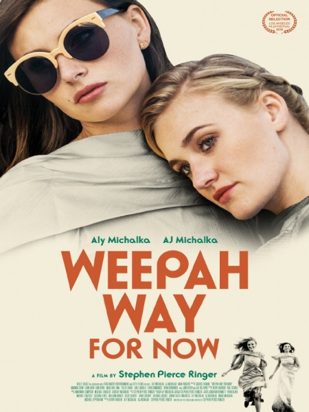 Cine974, Weepah Way For Now