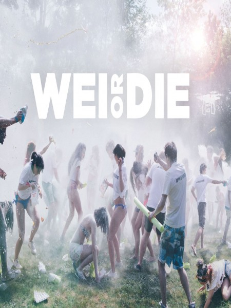 Cine974, Wei or Die