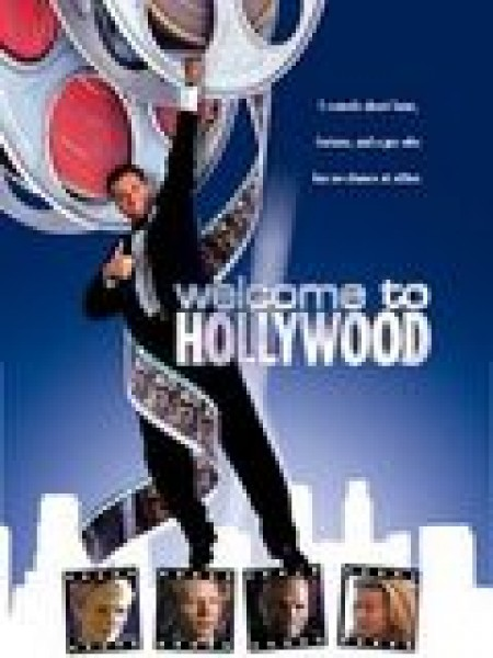 Cine974, Welcome to Hollywood