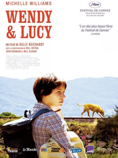Cine974, Wendy et Lucy