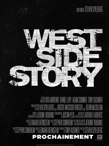 Cine974, West Side Story