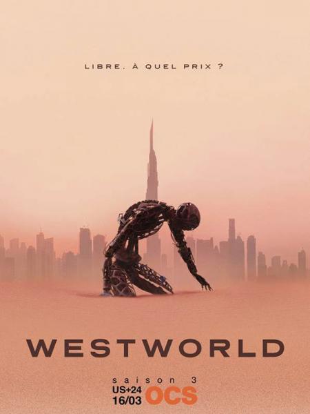 Cine974, Westworld