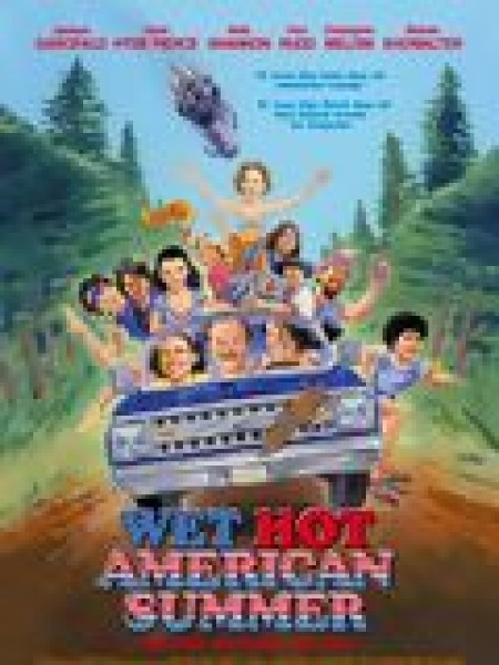 Cine974, Wet Hot American Summer