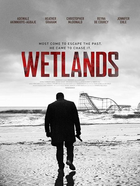 Cine974, Wetlands