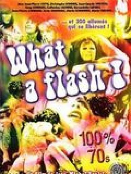 Cine974, What a flash !