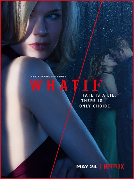 Cine974, What/If