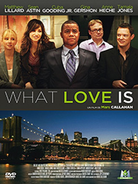 Cine974, What Love Is