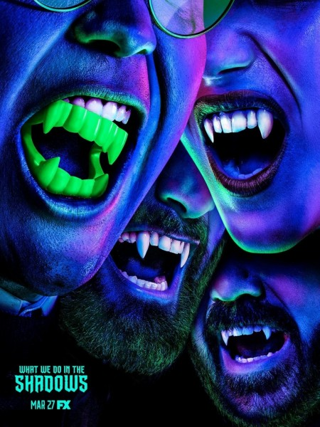 Cine974, What We Do In The Shadows