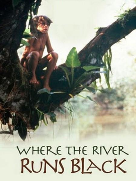 Cine974, Where the river runs black