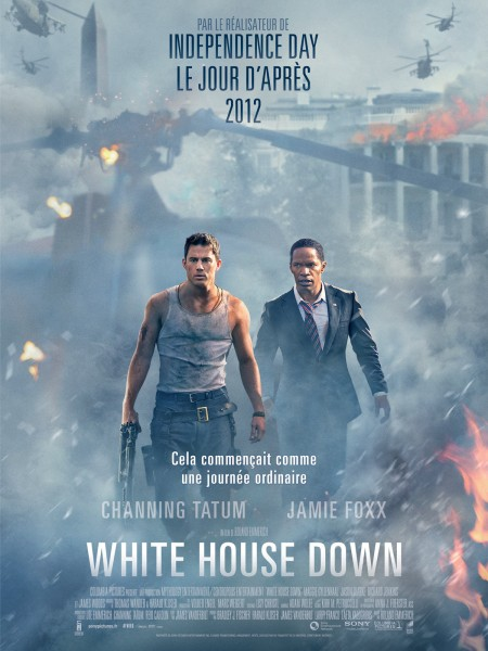 Cine974, White House Down