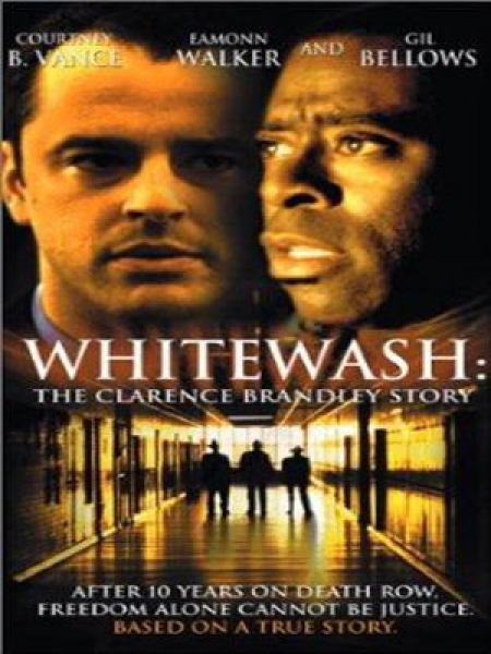 Cine974, Whitewash: The Clarence Brandley Story