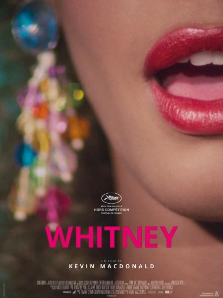 Cine974, Whitney
