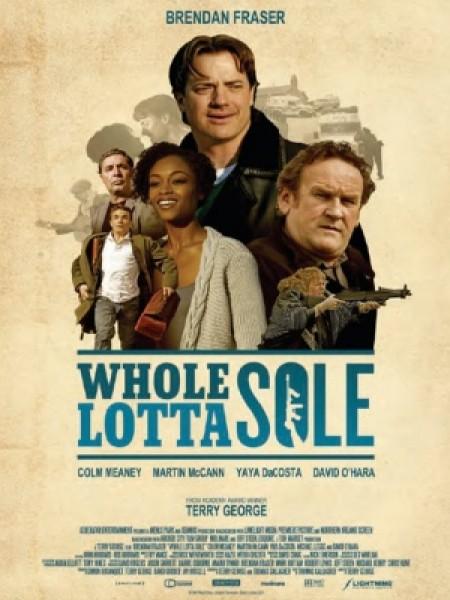 Cine974, Whole Lotta Sole