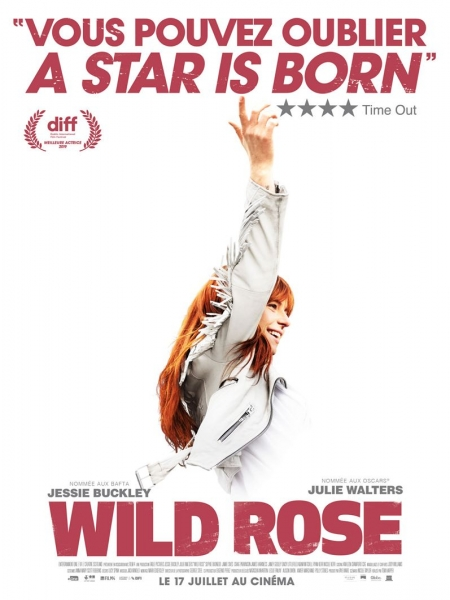 Cine974, Wild Rose