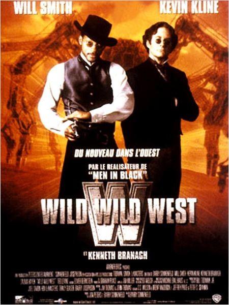 Cine974, Wild Wild West